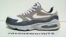 Nike Air Burst 10 11 Rare 2003 305608 011 LT Graph Eminem OG 1 Max 90 LE QK DS