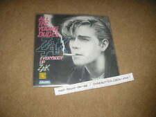 "7"" Pop Zak - All The Young Dudes TELDEC Bowie Z. Preen Reggie Worthy"