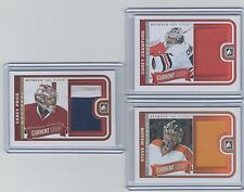 13/14 ITG Between The Pipes CC-07 Current Crop Carey Price Jrsy Gold /10 Reduced