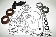 Acura CL TL M7WA B7WA Rebuild Kit Automatic Transmission MGFA BGFA Overhaul Set