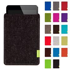WildTech Sleeve für iPad Pro 12.9 Tasche Schutz Hülle Filz Cover Case Tablet