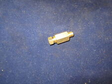 Proportion Adapters Grease Fitting 2 for $5 Bijur Meter CPB4