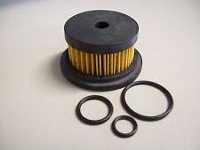 LPGas Lockoff  Filter kit, for AMR Manufacturing GL30 Bowel Lock Off