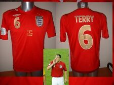 Inglaterra Terry World Cup 06 Camisa Jersey Football Soccer Umbro Adulto L Chelsea