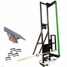 Der ALUCUTTER 1.070 oder 1.350mm  - Styroporschneider - Styroporschneidegerät