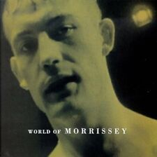 Morrissey - World of Morrissey [New CD] Manufactured On Demand
