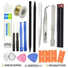 19 dans 1 Outil Levier D'Ouverture Kit D'Outils Spudger Pinces PLASTIQUE en