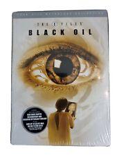 X-Files Mythology - Vol. 2: The Black Oil (Dvd, 2009)