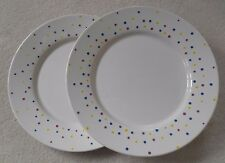 Fenella Smith 'Dotty' Dinner Plate x 2