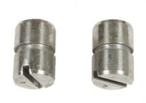 "Lakewood 15930 GM Bellhousing Dowel Pins .625"" Diameter With .014"" Offset"