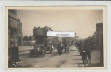 More details for lewisham bridge motor bus vehicles animated rp by s phillips of catford unused
