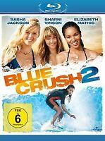 Blue Crush 2 [Blu-ray] von Mike Elliott | DVD | Zustand sehr gut
