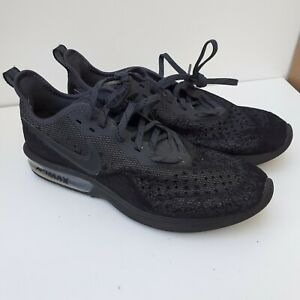 Nike Air Max running Trainers AO4485-002 size 7