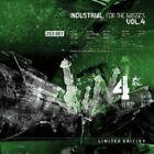 INDUSTRIAL FOR THE MASSES VOL. 4 2 CD NEU