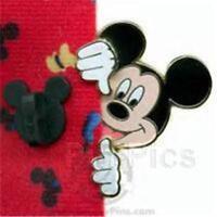 MICKEY MOUSE  Peeker SERIES Disney PIN 60332
