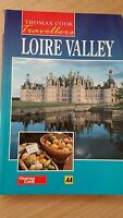 Thomas cook TRAVELLERS GUIDE - LOIRE VALLEY.