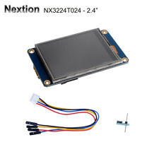 24 Nextion Hmi Uart Serial Touch Tft Lcd Module Display Panel For Raspberry Pi