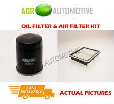 SERVICE KIT OIL AIR FILTER FOR SUBARU B9 TRIBECA 3.0 245 BHP 2006-10