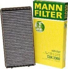 MANN-FILTER CUK3360 Cabin Air Filter