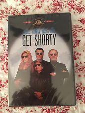 John Travolta Get Shorty Widescreen DVD New Sealed Gene Hackman Renee Russo