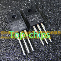 10Pcs RJP63K2 TO-220F Original Pulled Semiconductor