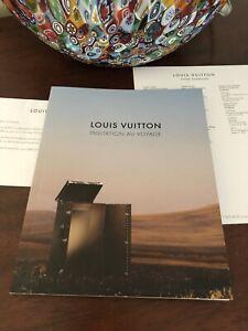 Louise Vuitton Brochure 2009