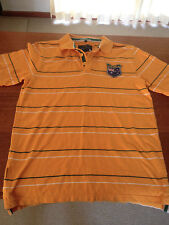 Australian Rugby Union Heritage Polo T Shirt, Size S, 100% Unofficial