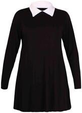 Asos curve, robe en dentelle noire taille 20UK (50F). Vide