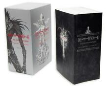 Takeshi Obata DEATH NOTE Boxset Manga ALL IN ONE Edition Omnibus in Slipcase