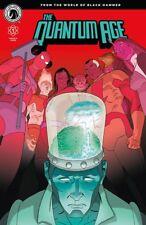 The Quantum Age #1 Convention Exclusive SDCC 2018 Dark Horse Comic Marcos Martín