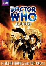 NEW - Doctor Who: The Gunfighters (Story 25)