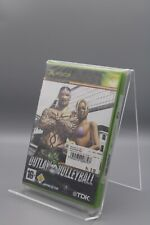 Xbox-Outlaw volley-Neuf/Sealed