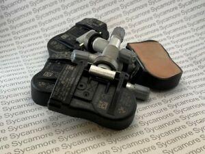BMW Wheel Sensors 36112358383