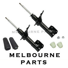 2 TOYOTA COROLLA FRONT GAS STRUTS SHOCK ABSORBERS AE101 AE102 AE112 94-2001