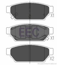 EEC BRP0894 BRAKE PAD SET FOR DISC BRAKE  RC1237381P OE QUALITY