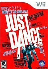 Just Dance (Nintendo Wii, 2009), rated E10+