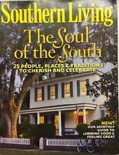 Southern Living~Sept 2010~The Soul of the South~ 25 People,Places, & Traditions~