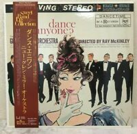 The New Glenn Miller Orchestra Dance Anyone? LP RCA Living Stereo LSP-2193