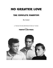 "Voyage To Bottom Sea Fanzine ""No Greater Love"" SLASH Novel"