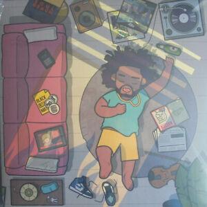 Cookin´Soul - Whateva Beats Vol. 1-3 limited Vinyl LP new sealed