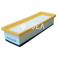 FILTRO ARIA FORD KA II - LANCIA MUSA / YPSILON I II 1.2 1.4 Benzina + GPL