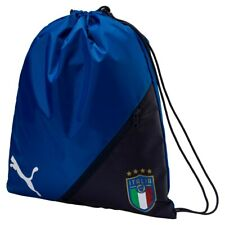 Puma Future Italy / Italia 2019 Shoe Sack Sling Gym Fitness pack Bag Brand New
