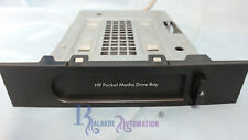 hp pocket media drive bay - Hard drive not included