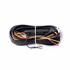 HARDWIRE CABLE COMPATIBLE WITH THINKWARE F770 / F750 / H50 / X500 DASHCAM MODELS