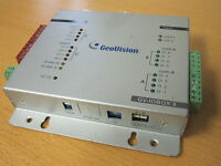 Geovision 000012154555 GV-IOBOX 8