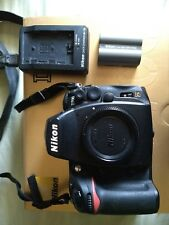 Nikon D D700 12.1MP Digital SLR Camera - Black (Body Only)