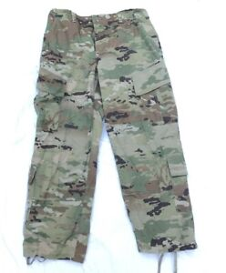 US Army Ocp Acu Scorpion Combat Tarnhose camouflage pants Hose Small Long