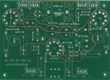 EL 84 -SE Amp Leiterplatte