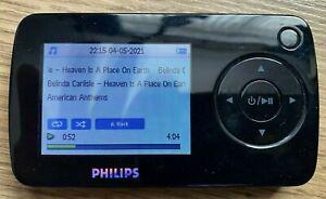 Phillips GoGear 4gb MP3 Player