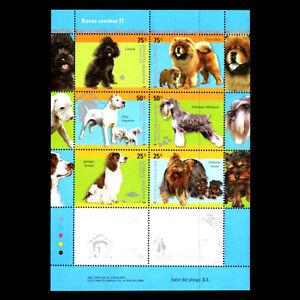 Argentina 2006 - Dog Breeds - Sc 2384 MNH